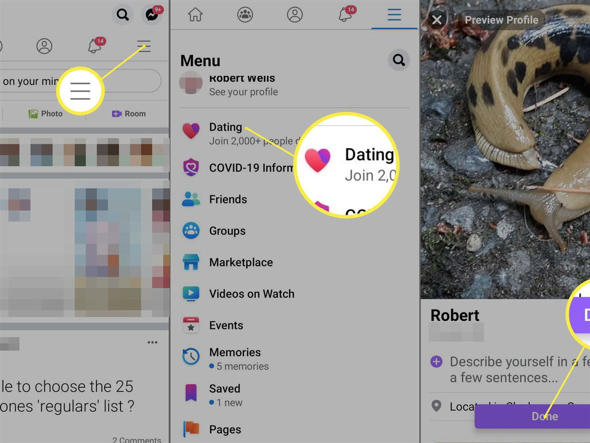 Facebook Dating gets new features -hotchat.mobi-